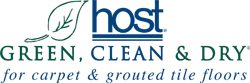 HOST carpet cleaning rental machine at Floors & More Abbey Flooring