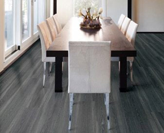 COREtec Plus represents arevolution in luxury vinyl flooring.  Come by Floors & More Abbey Flooring today to learn more!