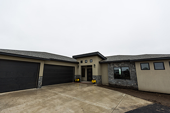 2018 Parade Of Homes Town House