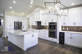 305 Skyline Project by Floors & More Abbey Flooring in North Great Falls, Montana