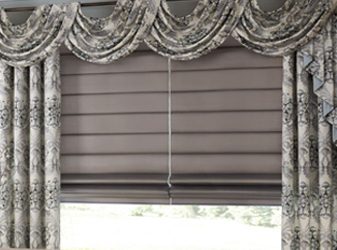 Valences & Cornices